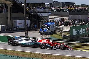 Mehr Überholen: Liberty erwägt Umbau der Formel-1-Strecken