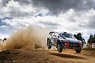 WRC Avustralya WRC: Cuma gününü Mikkelsen ilk sırada tamamladı