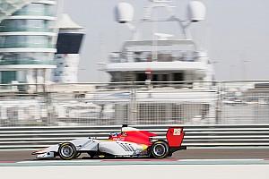 GP3 Новость Campos перевела своего лучшего пилота Евроформулы Open в GP3