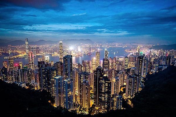 LIVE: ePrix Hong Kong Formula E 2017-2018