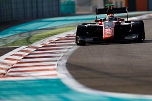 GP3 Noticias Mazepin, probador de Force India, llega a la GP3 con ART
