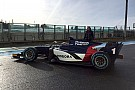 FIA F2 Los F2 estrenaron el Halo en Magny-Cours