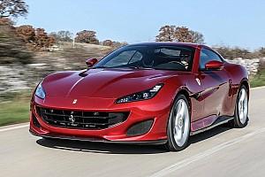 Automotivo Últimas notícias Primeiras Impressões - Ferrari Portofino deixa a Califórnia para trás