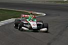 Indy Lights Patricio O'Ward gana la primera en Barber