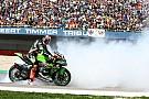 Superbike-WM Tom Sykes: