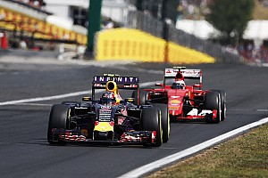Marko, Kvyat'ın Ferrari'ye gitmesine şaşırmamış