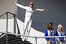 Формула 1 Гран Прі США: найкращі світлини Ф1 неділі