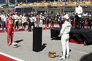 Formel 1 News Neue Fahrerpräsentation vor F1-Start: Begeisterung, Bedenken, Kritik