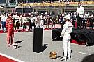 Гран Прі США: аналіз гонки від Макса Подзігуна