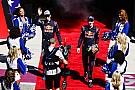 F1 Daniil Kvyat se queda sin asiento para el GP de México
