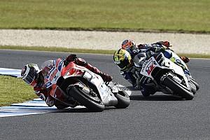 """MotoGP Noticias Lorenzo: """"Salvo el carenado, sólo hemos mejorado pequeñas cosas"""""""