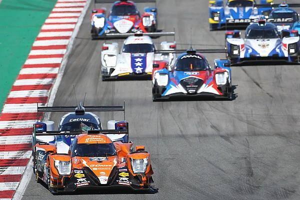 European Le Mans Portimao ELMS: G-Drive Racing secures 2017 title