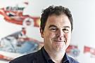 Общая информация Джеймс Аллен стал президентом Motorsport Network по Европе, Ближнему Востоку и Африке