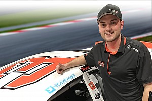 NASCAR Canada Breaking news Cole Powell to compete full-time in Pinty's Series this year