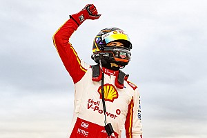 Supercars Breaking news Coulthard reflects on confidence-building Supercars win