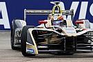 Formule E EL2 - Vergne en tête, cinq teams en 0