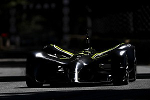 La temporada inaugural de la Roborace también tendrá pilotos humanos