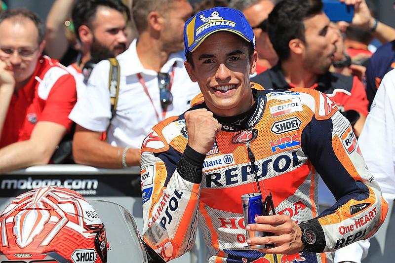 MotoGP Sachsenring: Marquez, Ring'de üst üste 9. zaferini aldı!