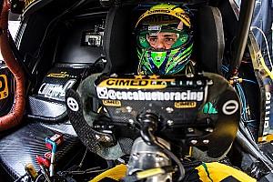 Stock Car Brasil Últimas notícias Em 11º, Massa se alegra com adaptação rápida na Stock Car