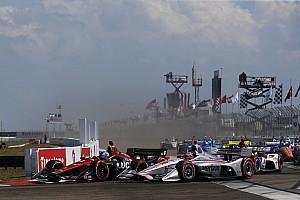 IndyCar Son dakika IndyCar, ilk 4 yarışta 999 geçiş gördü