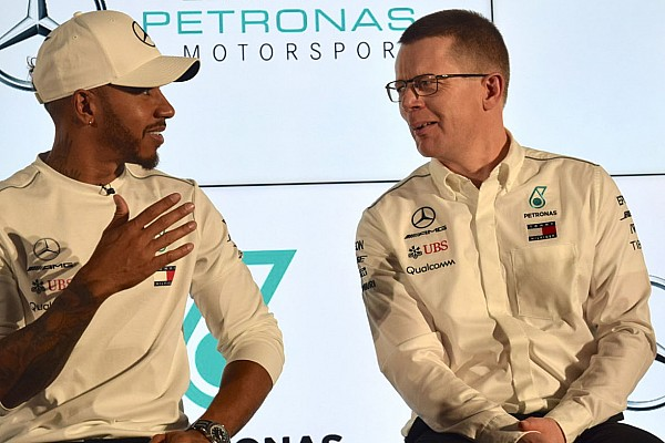 Formula 1 Intervista Cowell: