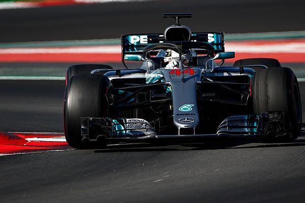 Formula 1 Son dakika Mercedes, rakiplerini 'parti' modu için uyardı