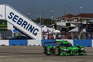 Sebring 12 Hours: Hour 12 – ESM Nissan, Porsche, PMR Lamborghini win