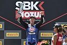 WSBK WSS - Après huit mois d'attente, Caricasulo renoue avec la victoire!