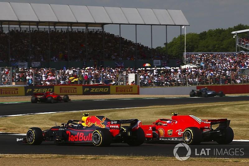 Red Bull «повністю виклалася» через «божевільну» швидкість Ferrari – Хорнер