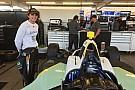 Fittipaldi diz que ovais na IndyCar são