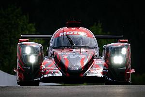 WEC Crónica de entrenamientos Los privados dejan a Toyota 2º y 5º en los últimos libres del WEC en Spa