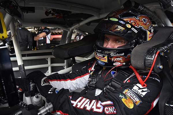Clint Bowyer knew he was