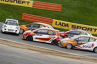 В России отложили главные автомобильные гонки