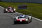 LMP1 privateers take further EoT hit for Le Mans test
