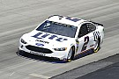 Team Penske fastest in Saturday's first Cup practice at Dover