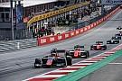 GP3 New International F3 car set to use GP3 engine