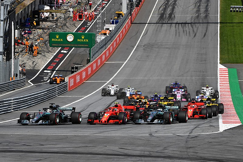 GP in Quotes: Respect voor Verstappen na zege in Oostenrijk
