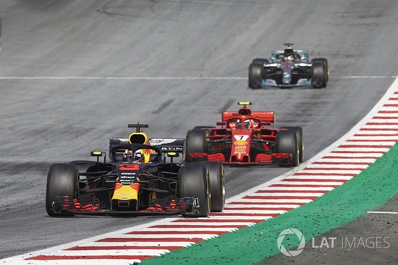 Ricciardo: Mercedes parece vulnerável agora