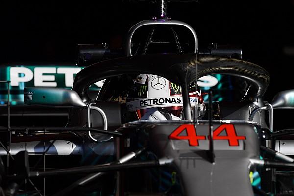Formule 1 Actualités Hamilton et Mercedes: Monaco, entre confiance et doutes
