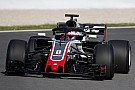 Grosjean'ın Haas'taki geleceği tehlike altında olabilir