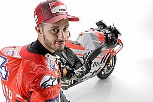 MotoGP Actualités Dovizioso :