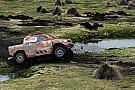 Dakar Dakar, la risposta Toyota: