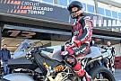 GALERÍA: Keanu Reeves rueda una Vyrus en Cheste