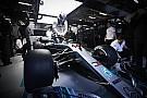 Формула 1 Неспособность Mercedes совладать с шинами озадачила Хэмилтона