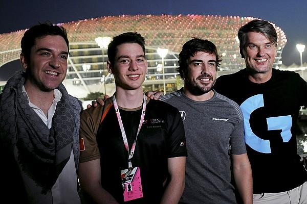 F1 Noticias de última hora Alonso lanza su propio equipo de eSports