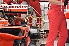 F1 Ferrari copia la idea de difusor trasero de Red Bull en Abu Dhabi