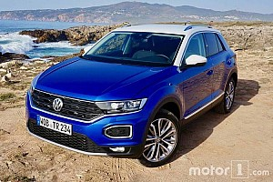Auto Actualités Vidéo - Notre essai du Volkswagen T-Roc