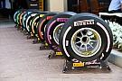 Formel 1 Formel-1-Reifen 2018: Alle Teams müssen bei null anfangen