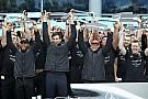 Formula 1 Mercedes, Hamilton ve Raikkonen Laureus'a aday gösterildi