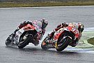 MotoGP Marquez still has edge over Dovizioso, says Crutchlow
